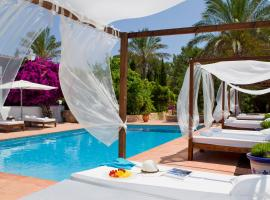 Hotel Photo: Can Pere Lifestyle Spa & Restaurant