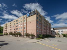 Residence & Conference Centre - Kitchener-Waterloo Kitchener Canada