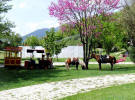 Hotel Photo: Ninemia Stay and Play