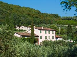 A picture of the hotel: Agriturismo Casa Rosa