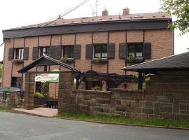 Hotel Photo: Penzion a Restaurace U Mámy
