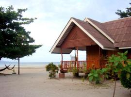 Hotel photo: V-View Beach Resort