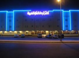 Hotel Photo: Rokn Al Omor Apartments - Al Taawoun