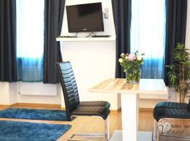 Holiday Apartment Vienna - Enenkelstraße Виена Австрия