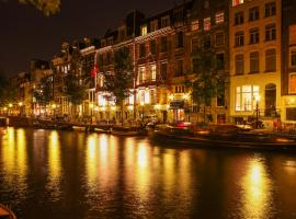 Rembrandt Classic Hotel Amsterdam Netherlands
