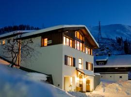 Hotel Photo: Iton Arlberg - Appartements