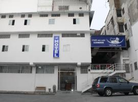 Hotel y Hostel White Lion Panama City Panama