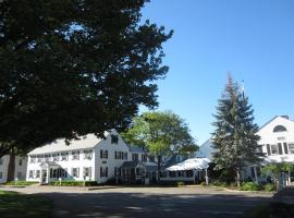 Publick House Historic Inn and Country Motor Lodge Sturbridge United States