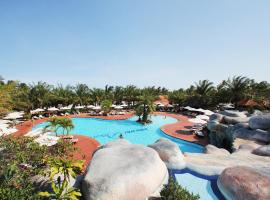 Hotel photo: Phu Hai Resort