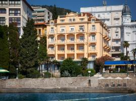 Smart Selection Hotel Residenz Opatija Kroatia