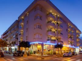 מלון צילום: Aparthotel Duquesa Playa