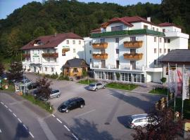 Hotel Photo: Business-Hotel Stockinger