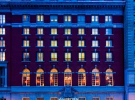 A picture of the hotel: Le Meridien Philadelphia
