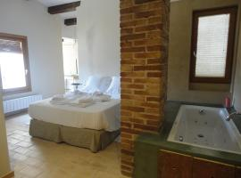 Hotel Photo: Hotel Rural Cal Torner Adults Only