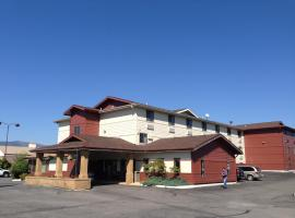 Hotel Photo: FairBridge Inn, Suites & Conference Center – Missoula
