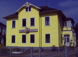 Pension Elchlepp Radebeul Germany