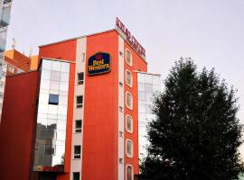 Hotel photo: Best Western Gobi's Kelso