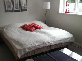 Hotel photo: Friis Bed & Bath