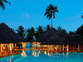 Neptune Village Beach Resort & Spa - All Inclusive Galu Kenya