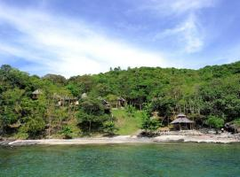 A picture of the hotel: Sunwaree Phi Phi Resort