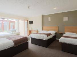 Boreland Lodge Hotel Inverkeithing United Kingdom