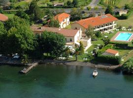 Hotel Photo: Hotel Eden Sul Lago