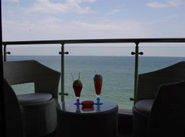 Dion Hotel Paralia Katerinis Greece