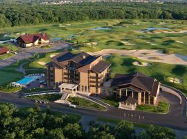 Superior Golf and SPA Resort Kharkov Ουκρανία