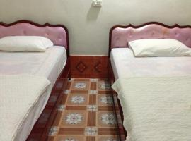 Mely 2 Hotel Pakse laoPDR