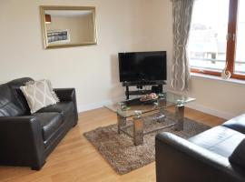 Hotel photo: Zinn Apartments - Bucksburn