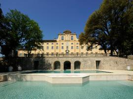 Hotel Photo: Villa Le Maschere - Small Luxury Hotel Of The World