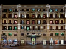 A picture of the hotel: UNAHOTELS Napoli