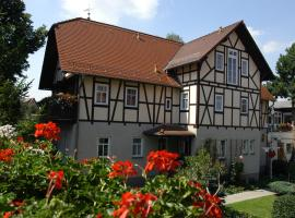 Hotel Photo: Pension Lindenhof