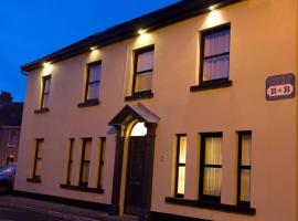Hotel Photo: Griffin Lodge Guesthouse