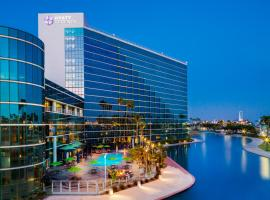 Hyatt Regency Long Beach Long Beach ABD