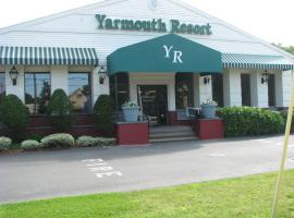 Yarmouth Resort West Yarmouth USA