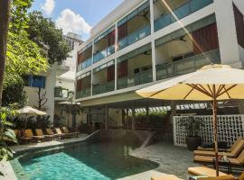 Hotel Photo: Rambutan Resort – Phnom Penh