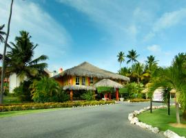 TRS Turquesa Hotel - Adults only Punta Cana Dominican Republic