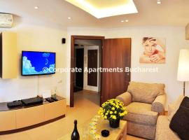 Corporate Apartments Bucharest Bucharest Romania