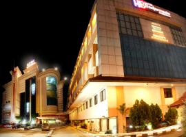 Hotel photo: Hotel Banjarmasin International