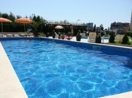 Menada Sea Regal Apartment Sunny Beach Bulgaria