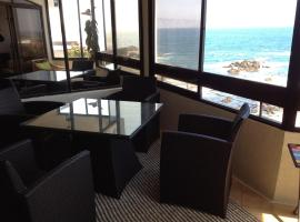 Beachfront Apartment Reñaca Chile Viña del Mar Chile