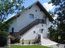 Apartments Sanja Rakovica Croatia