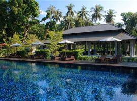 Hotel Photo: Plub Pla Koh Mak Retreat