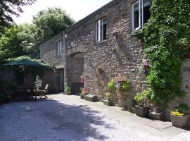 Hotel Photo: Tithe Barn Bed and Breakfast