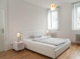 Domapartment Cologne City Center,