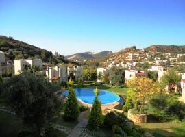 Samira Gardens Villas & Apartments Yalıkavak Turkey