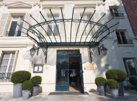 Hotel photo: Pavillon Henri IV