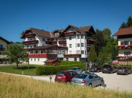 Hotel Photo: Hotel Alpenblick