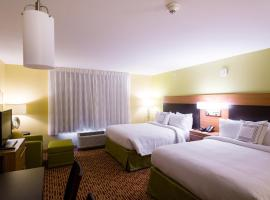 TownePlace Suites Roswell Roswell USA